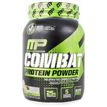 Combat Protein Powder, Vanilla, 2 lbs (907 grams)