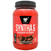 Syntha-6, Chocolate Milkshake, 2.91 lbs (1.32 kg)