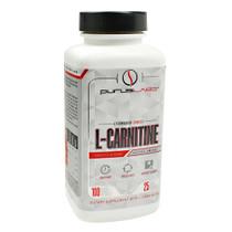 L-carnitine, 100 Veggie Capsules, 100 Veggie Capsules