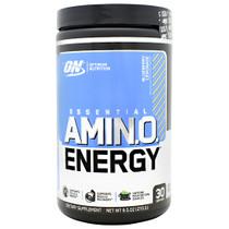 Essential Amino Energy, Blueberry Lemonade, 30 Servings