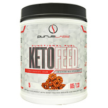Ketofeed, Samoa Chocolate Cream, 15 Servings