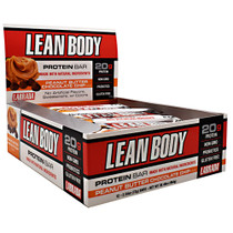 Protein Bar, Peanut Butter Chocolate Chip, 12 - 2.54 oz Bars