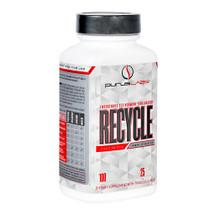 Recycle, 100 Gelatin Capsules, 100 Gelatin Capsules
