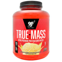 True-mass, Vanilla Ice Cream, 16 Servings (5.82 lb)