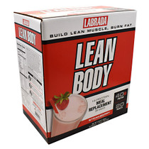 Lean Body, Strawberry, 20 - 2.78 oz Packets