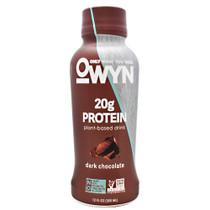 Protein Drink, Dark Chocolate, 12 (12 fl oz.) Bottles