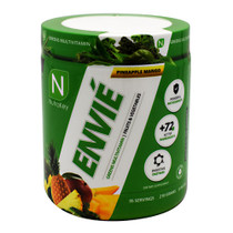 Envie, Pineapple Mango, 35 Servings