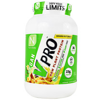 V Pro, Banana Nut Bread, 30 Servings (2.05 lbs)