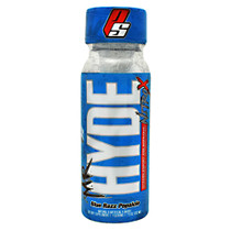 Mr. Hyde Nitro X Rtg, Blue Razz Popsicle, 12 - 7.5 oz (212 ml) Bottles