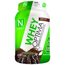 Whey Optima, Chocolate Lava Cake, 30 Servings