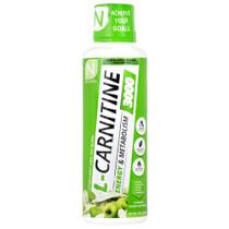 L-carnitine 3000, Green Apple Pucker, 16 FL OZ