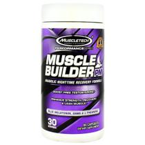 Muscle Builder Pm, 90 Capsules, 90 capsules