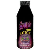 The Stuff, Grape Flavored, 16 fl oz. (473 mL)