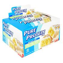 Pure Protein, Birthday Cake, 6 Bars