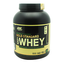 100% Whey, Chocolate, 4.8 lb