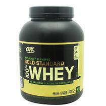 100% Whey, Vanilla, 4.8 lb
