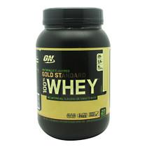 100% Whey, Vanilla, 1.9 lb