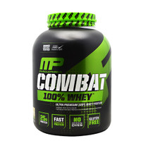 Combat 100% Whey, Cookies 'n' Cream, 5 pounds