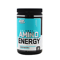 Essential Amino Energy, Blueberry Mojito, 30 Servings