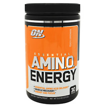 Essential Amino Energy, Peach Lemonade, 30 Servings