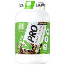 Vpro, Mochaccino, 30 Servings (2.11 lb)