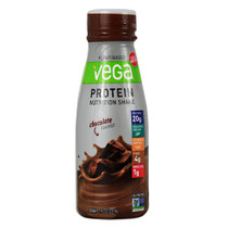 Protein Shake Rtd, Chocolate, 12 (11 fl oz) Bottles