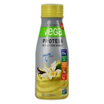 Protein Shake Rtd, Vanilla, 12 (11 fl oz) Bottles