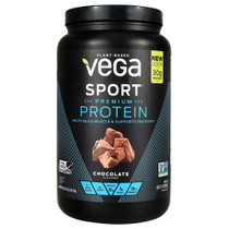 Premium Protein, Chocolate, 19 Servings (1lb 13.5oz)