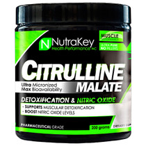 Citrulline Malate, 200g, 200 Grams