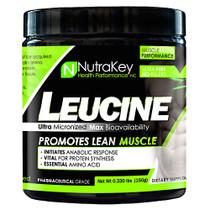 L-leucine, Unflavored, 150 Grams