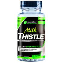 Milk Thistle, 100 Capsules, 100 Capsules