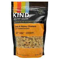 Whole Grain Clusters, Oats And Honey, 11 oz. (312g)