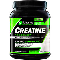 Creatine Monohydrate, 1000g, 1000 grams