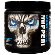 The Ripper!, Blue Raspberry, 30 Servings (150g)
