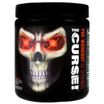 The Curse!,fruit Punch, 50 Servings (250g)