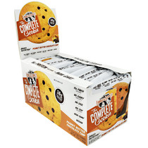 The Complete Cookie, Peanut Butter Chocolate Chip, 12 - 4 oz Cookies