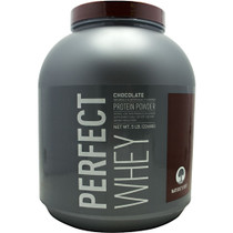 Perfect Whey, Chocolate, 5 lb (2268g)