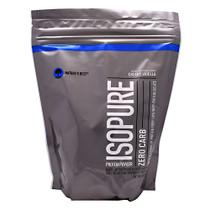 Zero Carb Isopure, Creamy Vanilla, 1 lb (454 g)