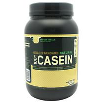 100% Casein, French Vanilla, 2 lbs (908 g)