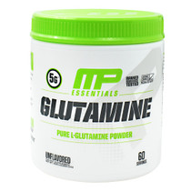 Glutamine, 60 Servings, Unflavored, 60 Servings (300g)