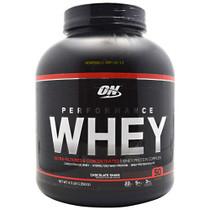 Performance Whey, Chocolate Shake, 4.3 lbs (1,950 g)