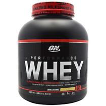Performance Whey, Vanilla Shake, 4.19 lbs (1,950 g)