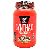 Syntha-6, Mint Mint Chocolate Chocolate Chip, 25 Servings (2.59 lb)
