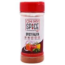 Oh My Spice, Spicy Fajita, 5 OZ (141G)