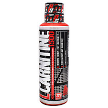 L-carnitine 1500, Cherry Popsicle, 16 fl oz (473 ml)