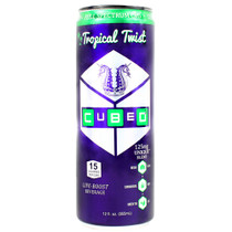 Life-boost, Tropical Twist, 12 - 12 fl oz. cans