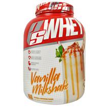 Ps Whey, Vanilla Milkshake, 5 lbs