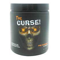 The Curse, Orange Mango, 250 grams (0.55 lbs)