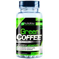 Green Coffee, 90 Capsules, 90 Capsules