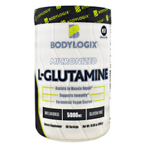Micronized L-glutamine 60 Servings, 60 servings,